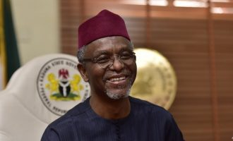 El-Rufai recovers from COVID-19 — after three weeks