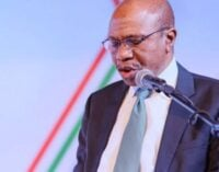 Emefiele: CBN's COVID interventions account for 3.5% of GDP