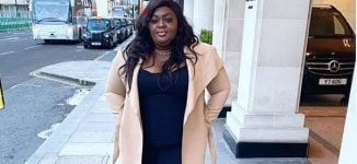 Eniola Badmus: Somehow, I've been enjoying the lockdown