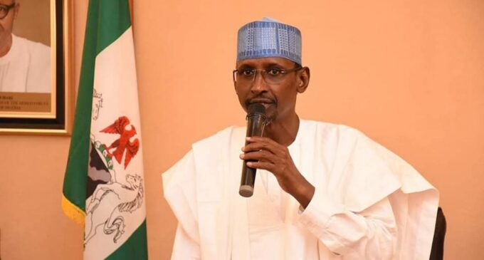 Does the FCT have a minister?