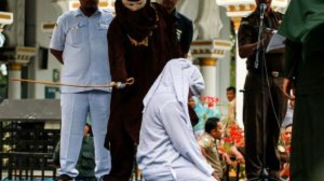 Saudi Arabia abolishes flogging as a form of punishment | TheCable