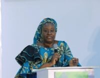 FG directs some civil servants to resume on Monday