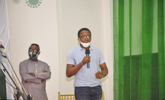 Edo speaker: Local herbs contributed to my recovery from COVID-19
