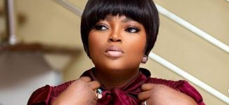 Funke Akindele: God's plan is bigger than your mistakes