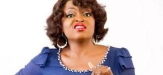 Party during lockdown: Police arrest Funke Akindele, threaten to declare Naira Marley wanted