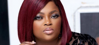 Lagos arraigns Funke Akindele for holding party during lockdown