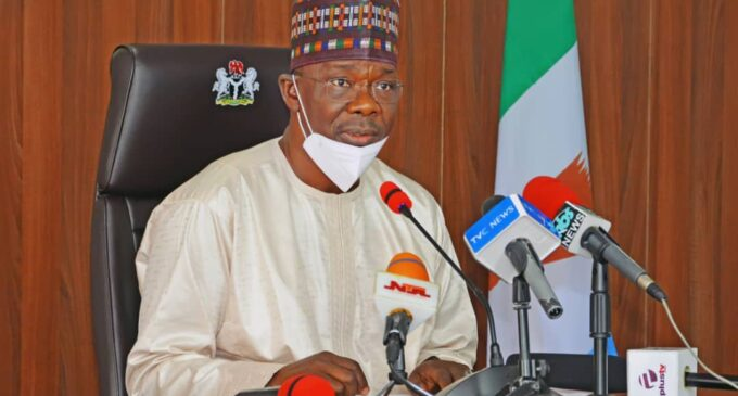 Nasarawa gov: Residents fight back when bandits attack our communities