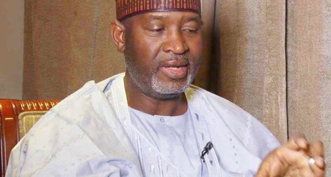 Sirika on school abductions: Some people are trying to embarrass government