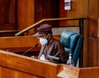 Infectious diseases bill: Melaye's suit against Gbaja suffers setback