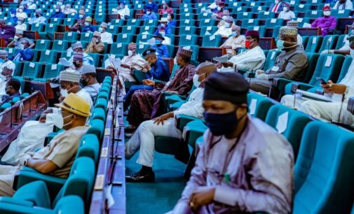 Reps to investigate '$680m revenue loss' to gas flaring