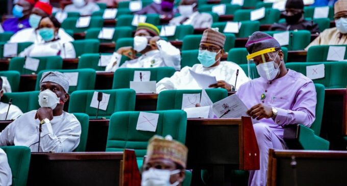 Reps: NNPC, CBN shunned our invitation… we'll report them to Buhari