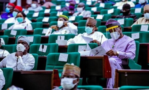 Reps accuse MDAs of 'diverting' budget funds