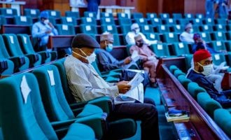 Reps panel warns MDAs against tampering with revised 2020 budget