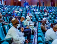 'We don't fiddle with phones here' — how rep tackled PTF members at plenary