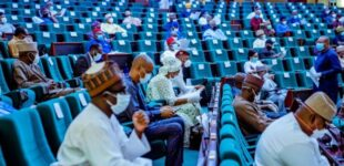 Reps panel threatens to order CBN to take over Heritage Bank over debt