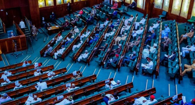 EXTRA: House of reps rejects castration as punishment for rapists
