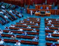 Reps ask Buhari to declare state of emergency on unemployment