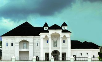 COVID-19: I Go Dye donates mansion to FG as isolation centre
