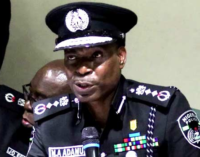 IGP rejects Magu's request for bail, directs him to presidential panel