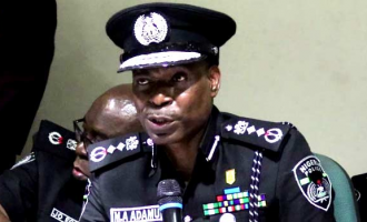 IGP 'deploys special forces' to hunt 'hoodlums' raiding Lagos, Ogun communities