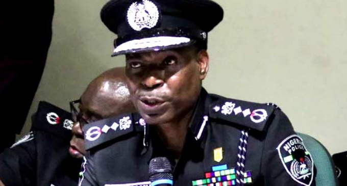IGP: SWAT operatives will begin training on Monday