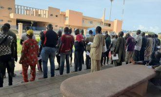 67 Ivorian returnees quarantined in Lagos