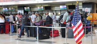 COVID-19: US evacuates 340 Americans from Nigeria