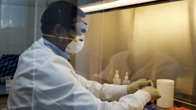 There are now more than 30,000 COVID-19 cases in Africa, says WHO