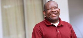 Oronto Natei Douglas (1966-2015): He walked his talk