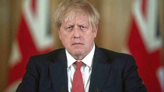 UK PM in hospital for precautionary COVID-19 tests: office