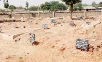 'We're becoming overwhelmed'– undertakers in Kano worry over increasing deaths