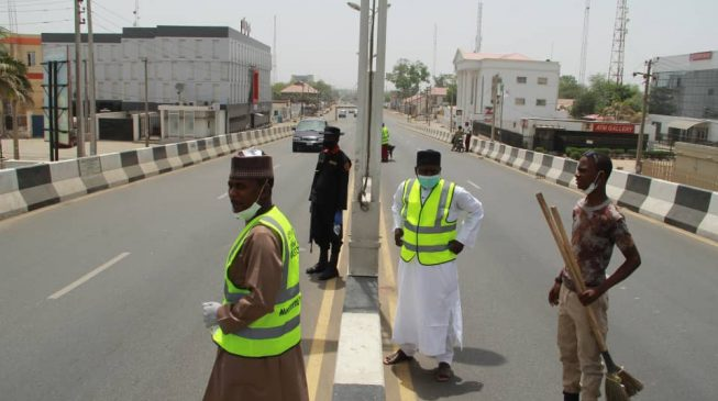FG lifts total lockdown on Kano