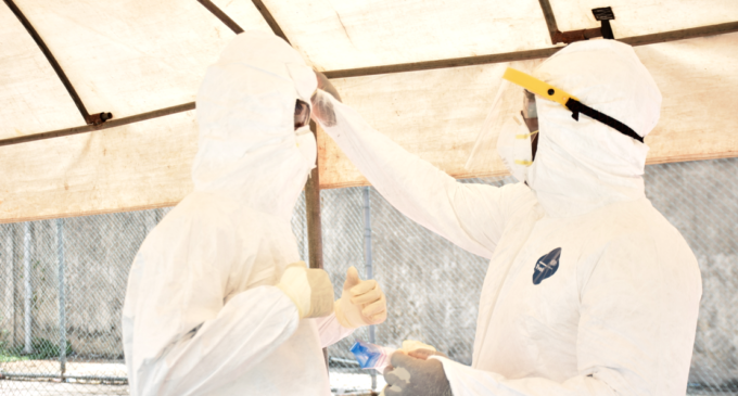 WHO: It's unrealistic to expect COVID-19 pandemic to end this year