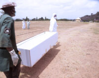 FCTA: Those who attended Abba Kyari's burial tested negative for COVID-19