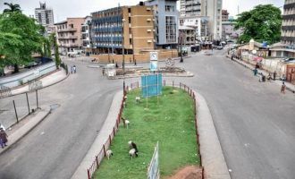 Lagos lockdown: Positive for our environment?