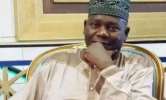 Tinubu mourns death of 'most trusted' aide in moving tribute