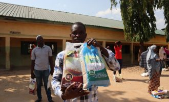 CSOs: We'll monitor food distribution to households