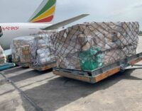 Interpol: How we uncovered€1.5m face masks fraud traced to Nigeria