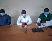 Cross River doctors: We are just 33 in civil service yet the least paid in Nigeria
