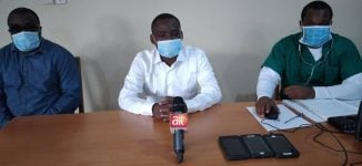 Cross River doctors declare indefinite strike over 'abandoned COVID-19 patients'