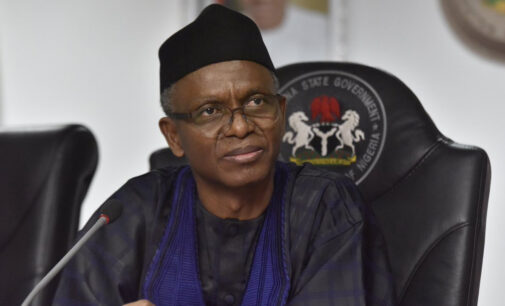 El-Rufai: Why we can't relax lockdown now