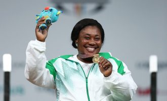 Ndidi Nwosu, Nigeria's Paralympic gold medalist, dies from 'lung infection'