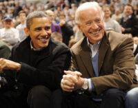 Obama endorses Joe Biden for president