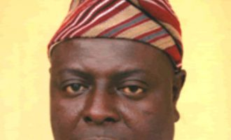 Ekiti commissioner regains freedom — after 8 days in captivity