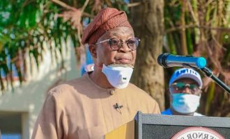 COVID-19: Osun extends lockdown by two weeks