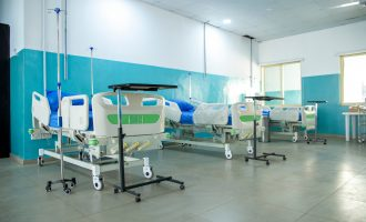 Lagos, Oyo discharge 10 COVID-19 patients