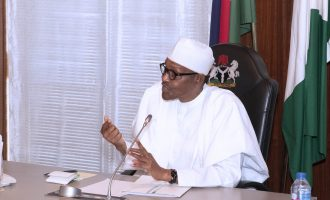 Former reps: Buhari has broken the leadership logjam in APC