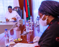 2020 budget deficit jumps to N5.18trn — 50% of current budget size