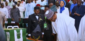 INFOGRAPHICS: Critical sectors take a hit but n'assembly gains in revised 2020 budget