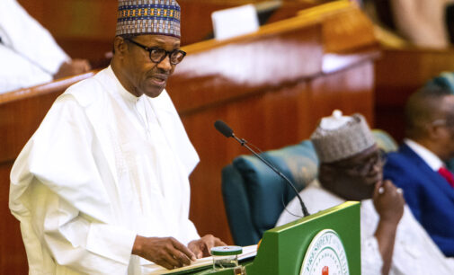 Gbaja: Buhari has agreed to address reps on insecurity